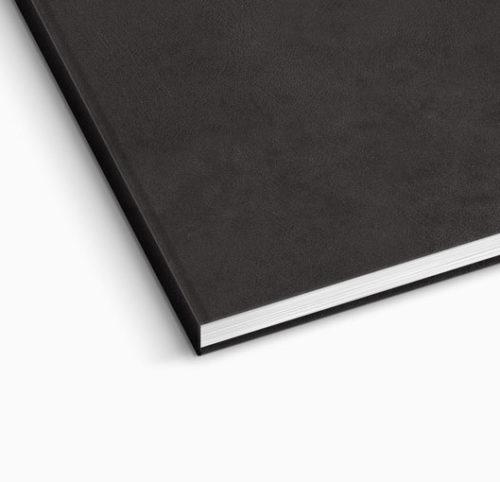 Hardcover Leder - Auswahl