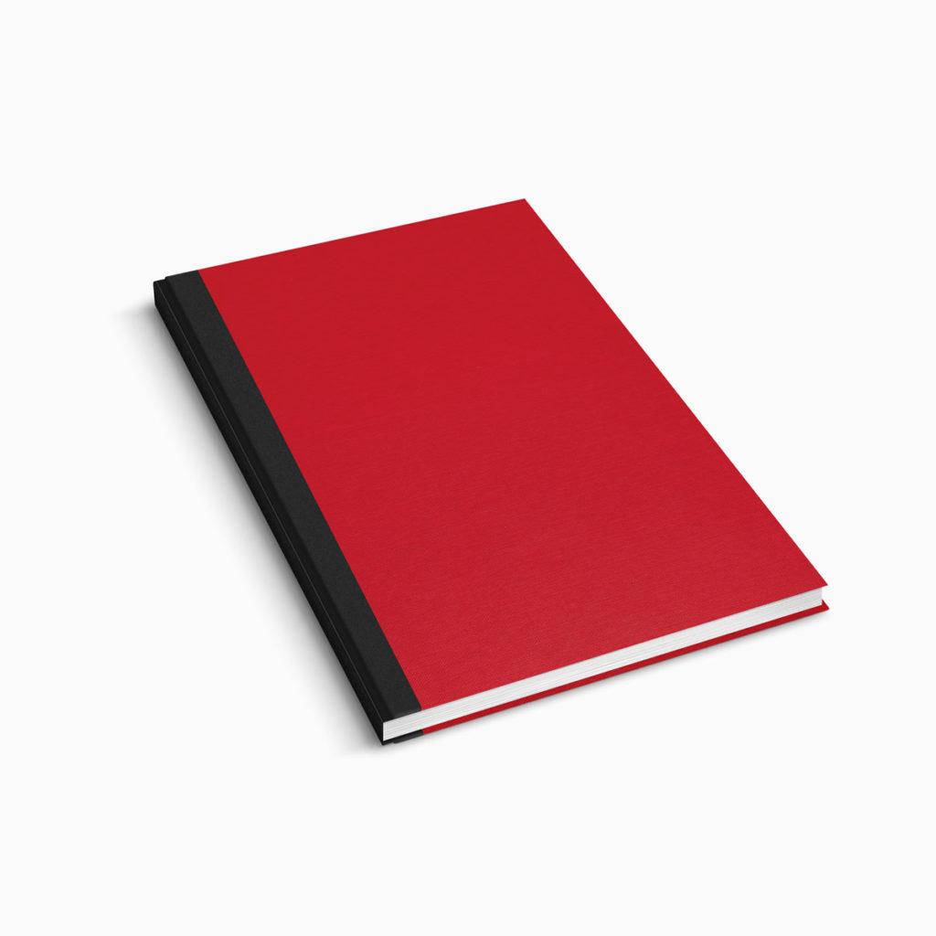 Diplomarbeit binden in Buchbinder Qualität
