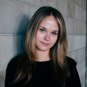 Evelyn H aus Urdorf